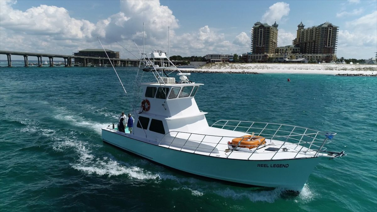 Fishing Charters Destin Florida